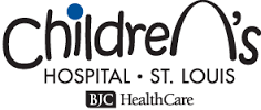 St. Louis Childrens Hospital logo