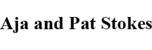 Aja and Pat Stokes